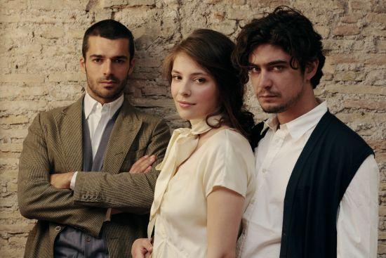 Итальянские фильмы, мечта по итальянски