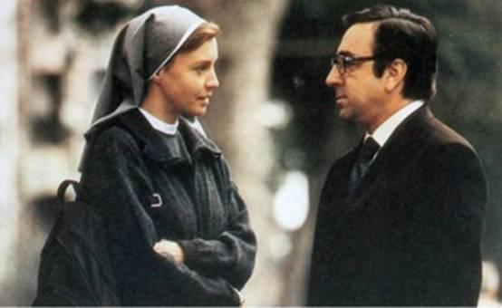 Итальянские фильмы, не от мира сего, 1999
