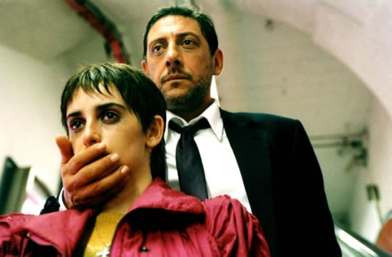 Итальянские фильмы, не уходи