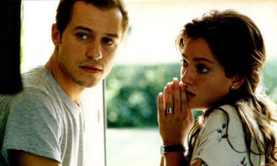 Итальянские фильмы, последний поцелуй, 2001