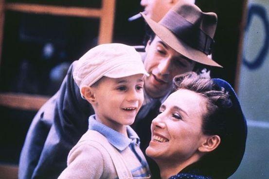 Итальянские фильмы? жизнь прекрасна, 1997