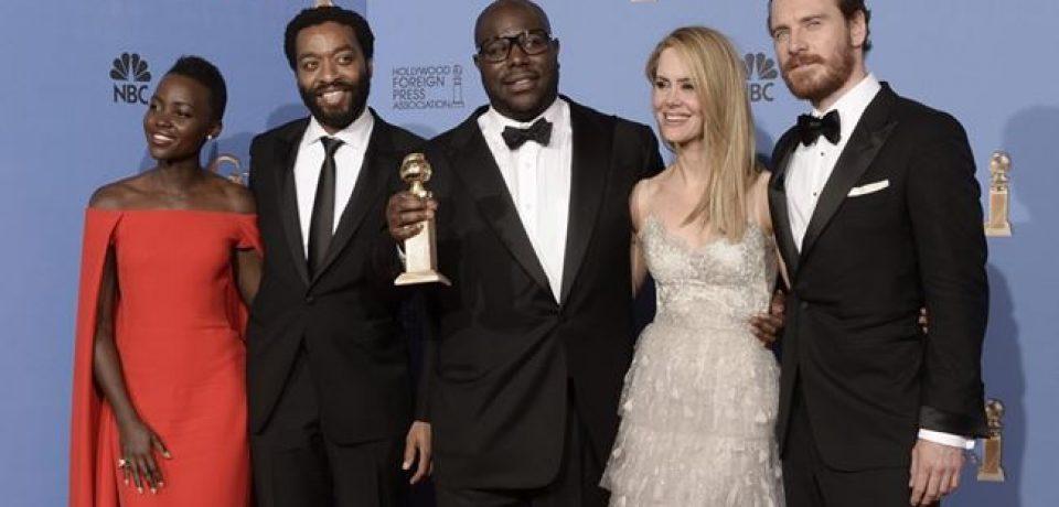 Золотой глобус 2014: победители