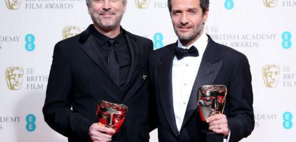 BAFTA 2014: номинанты и победители