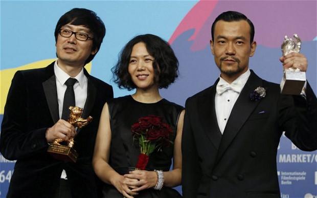 поюедители берлинского кинофестиваля 2014