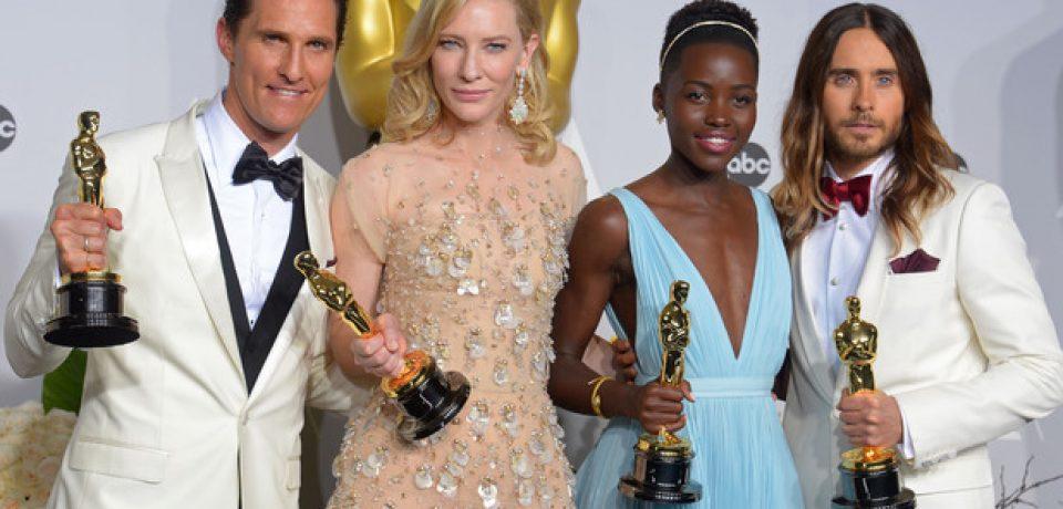 «Оскар» 2014: победители