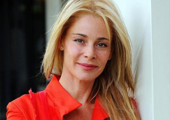 Белен Руэда испанские актрисы