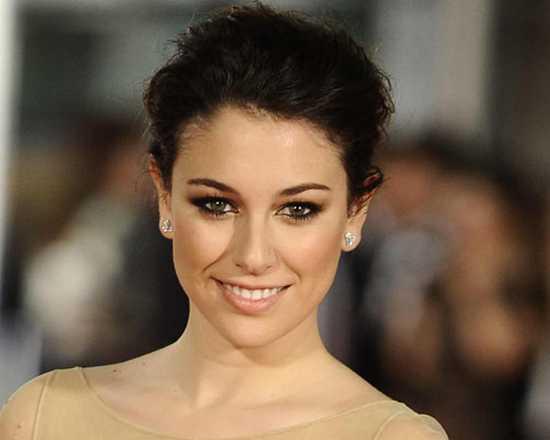 Бланка Суарес испанские актрисы