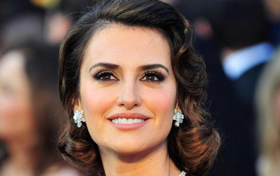 Пенелопа Крус испанские актрисы