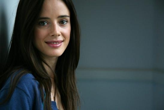 Пилар Лопес де Айала испанские актрисы