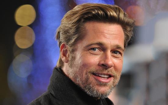 список американских актеров мужчин брэд питт