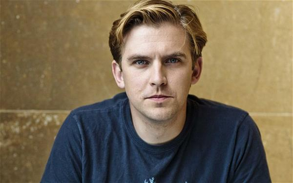 Английские актеры: Дэн Стивенс