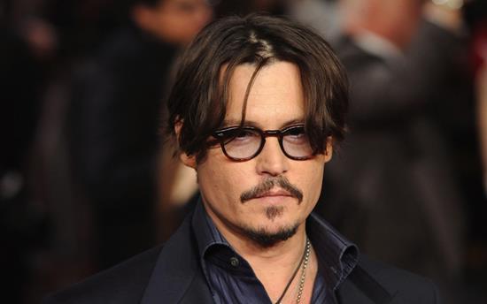 список американских актеров мужчин джонни депп