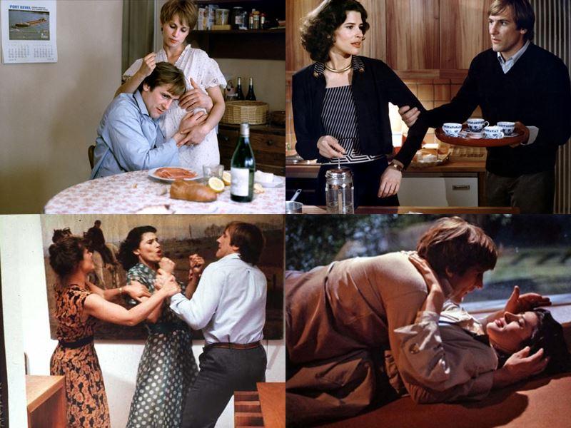 """Фильмы о любви и страсти: """"Соседка"""", 1981"""