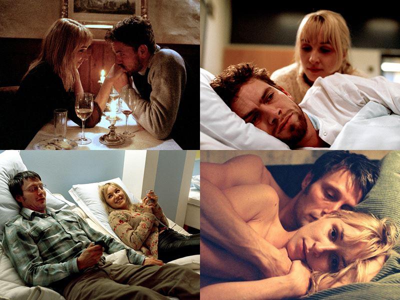 """Фильмы о любви и страсти: """"Открытые сердца"""", 2002"""