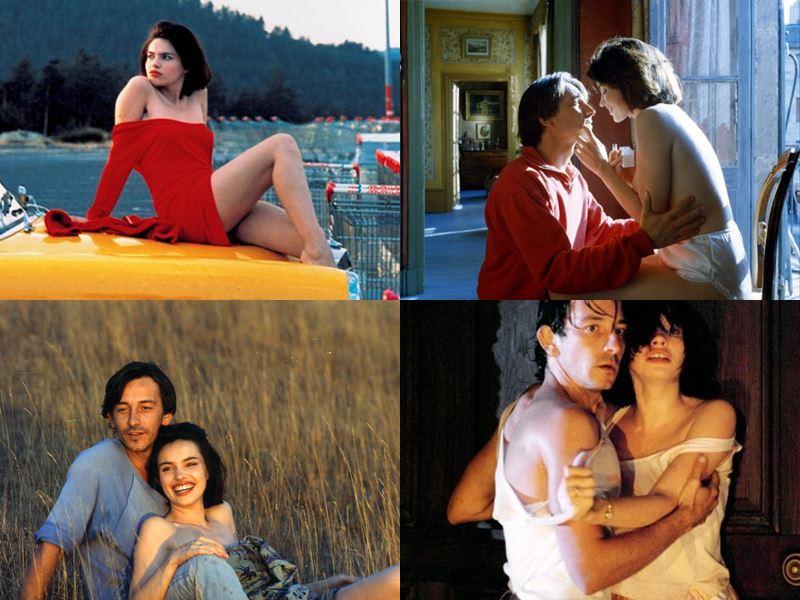 """Фильмы о любви и страсти: """"37,2º утром"""", 1986"""