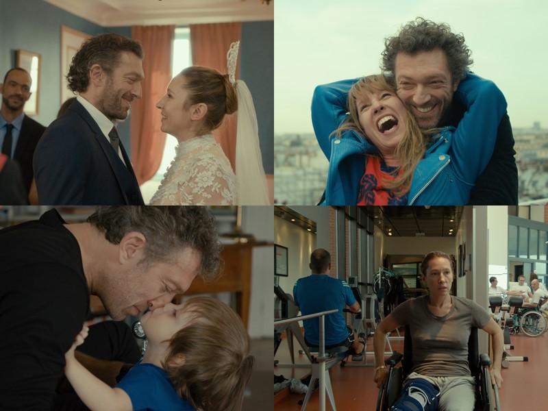 Лучшие фильмы о любви и страсти - «Мой король» (Mon roi)