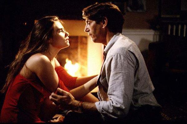 Лучшие фильмы о любви и страсти горькая луна