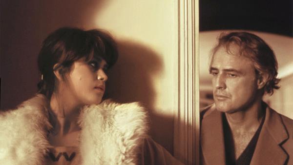 Лучшие фильмы о любви и страсти последнее танго в париже