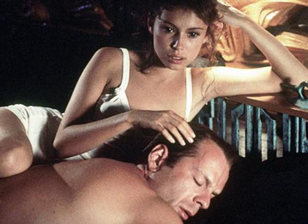 Лучшие фильмы о любви и страсти цвет ночи