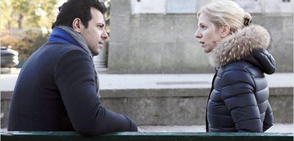 «Она его обожает» — новая французская комедия с Сандрин Киберлен и Лораном Лафиттом