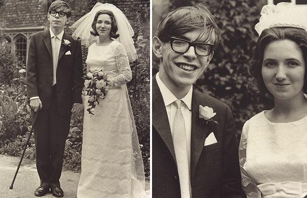 стивен хокинг, молодость, свадьба с джейн Уайлд
