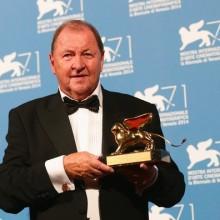 Рой Андерссон Золотой лев Венецианского фестиваля 2014