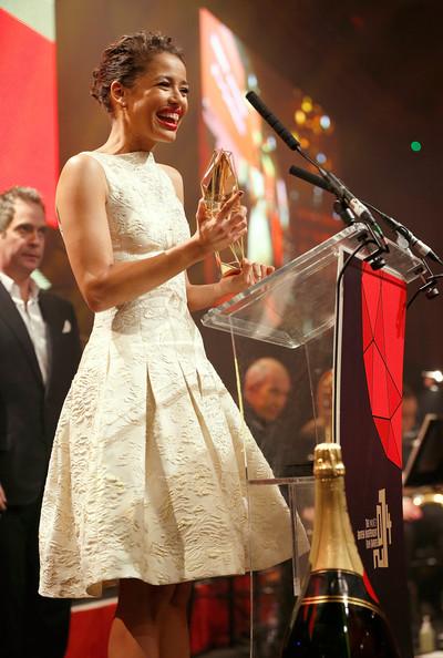 Премия Британского независимого кино 2014 (2)