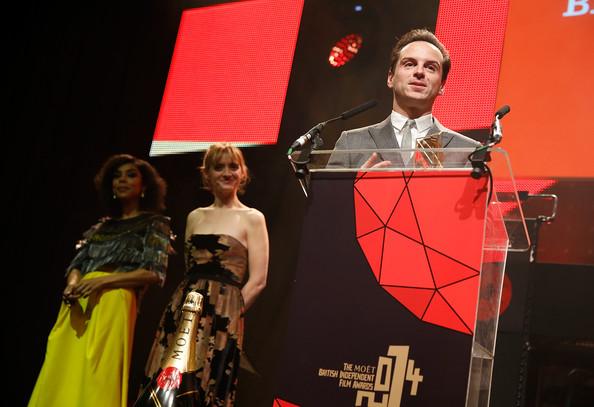 Премия Британского независимого кино 2014 победители (1)