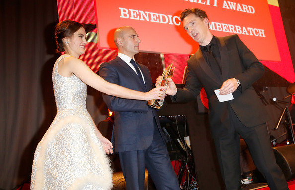 Премия Британского независимого кино 2014 победители (4)