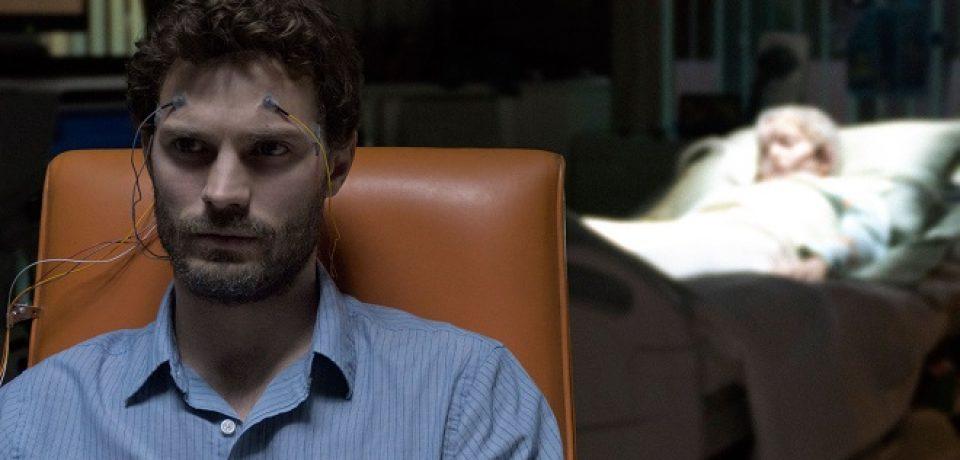 «Девятая жизнь Луи Дракса»: первый кадр нового триллера с Джейми Дорнаном