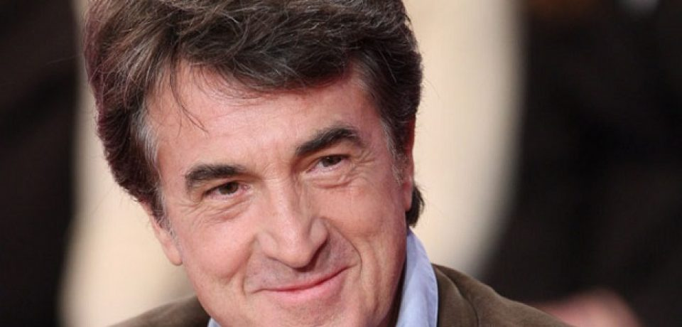 Франсуа Клюзе снимается у режиссера «Гиппократа»