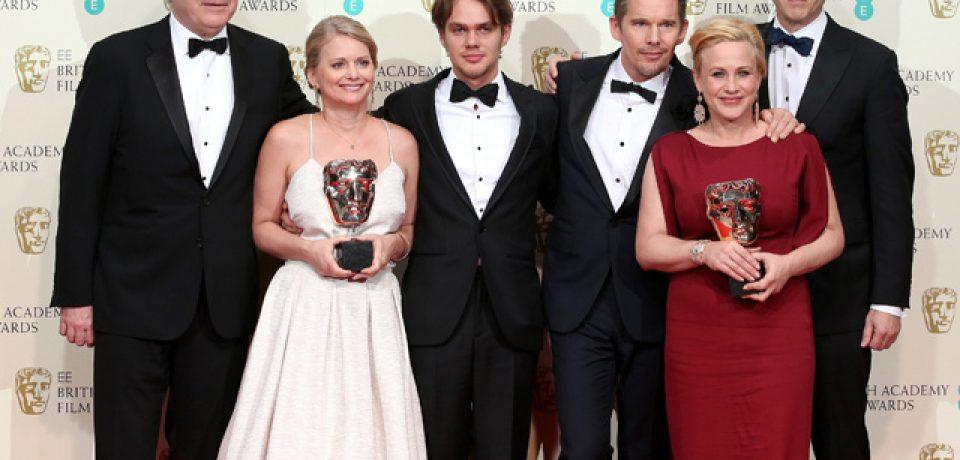 BAFTA-2015: победители и номинанты