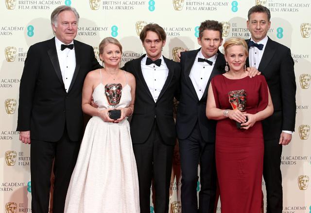bafta-2015 номинанты и победители