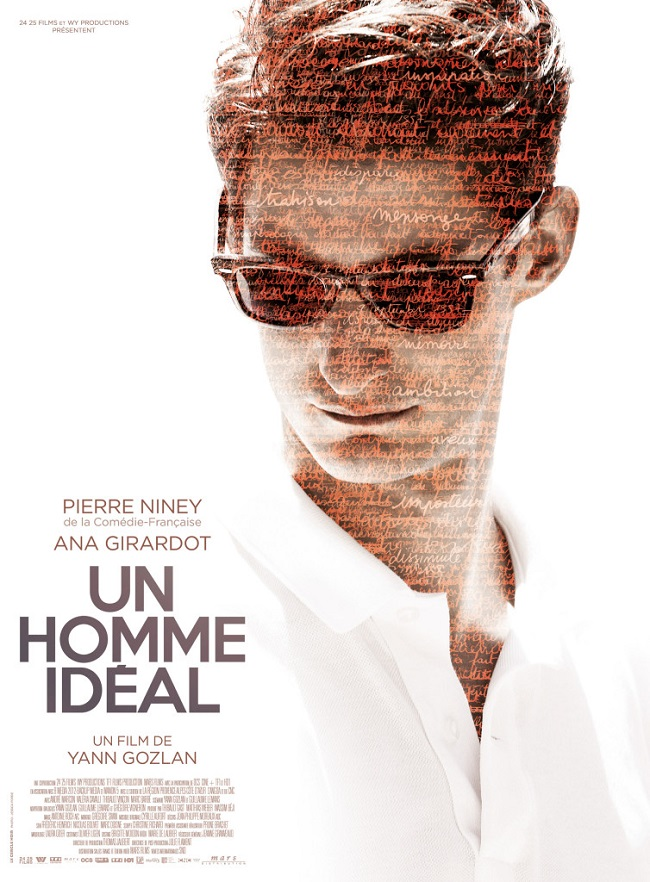Постер и трейлер «Идеального мужчины» с Пьером Нинэ