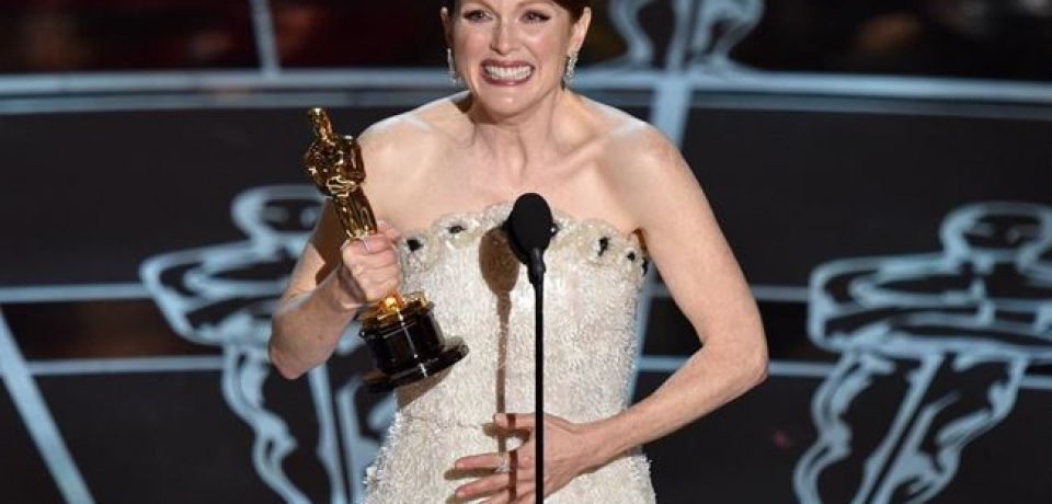 «Оскар»-2015: победители