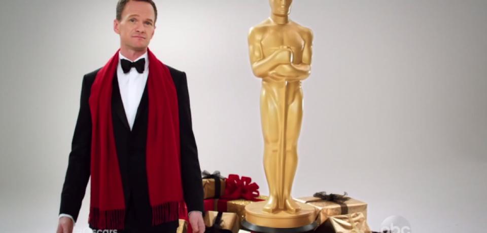 «Оскар»-2015: номинанты