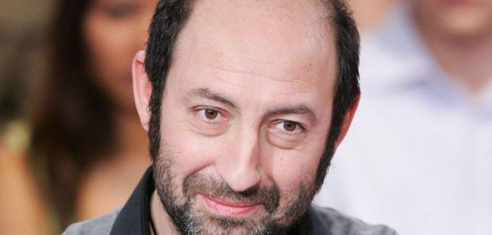 Кад Мерад снимает третий фильм в качестве режиссера