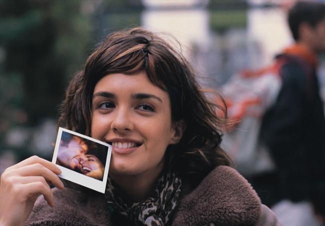 люсия и секс, 2001
