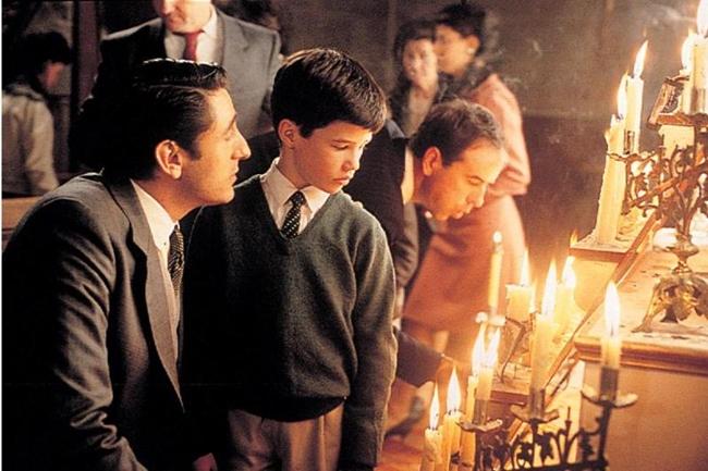 секреты сердца, 1997