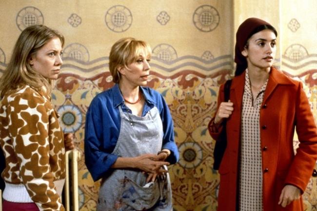 все о моей матери, 1999