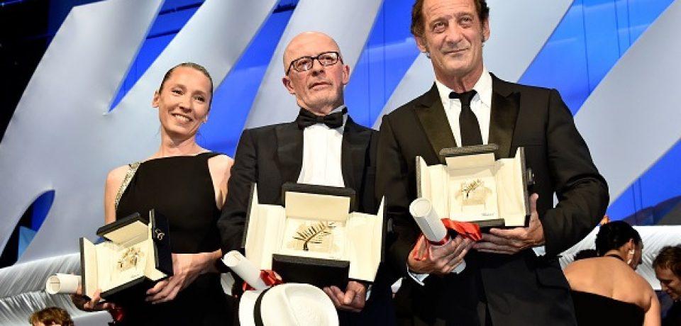 Каннский кинофестиваль-2015: победители