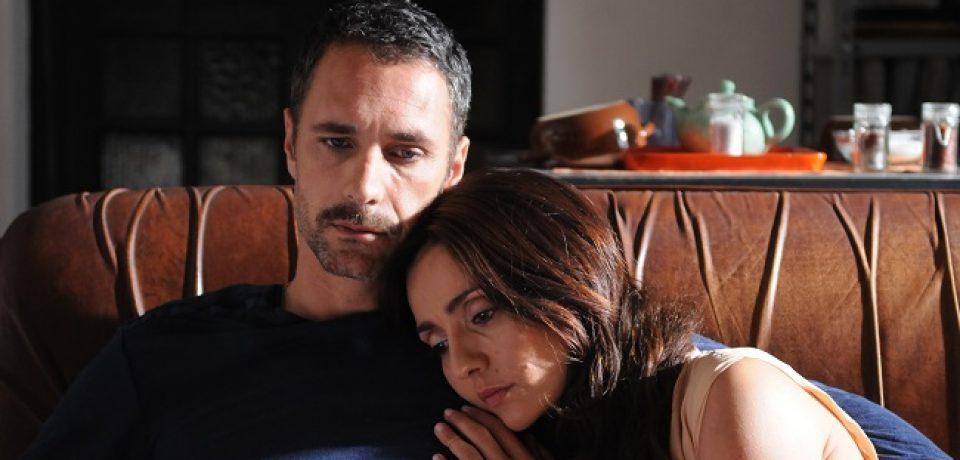«Выбор» — новая итальянская драма от Микеле Плачидо