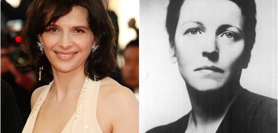 Жюльет Бинош сыграет американскую писательницу Перл Бак