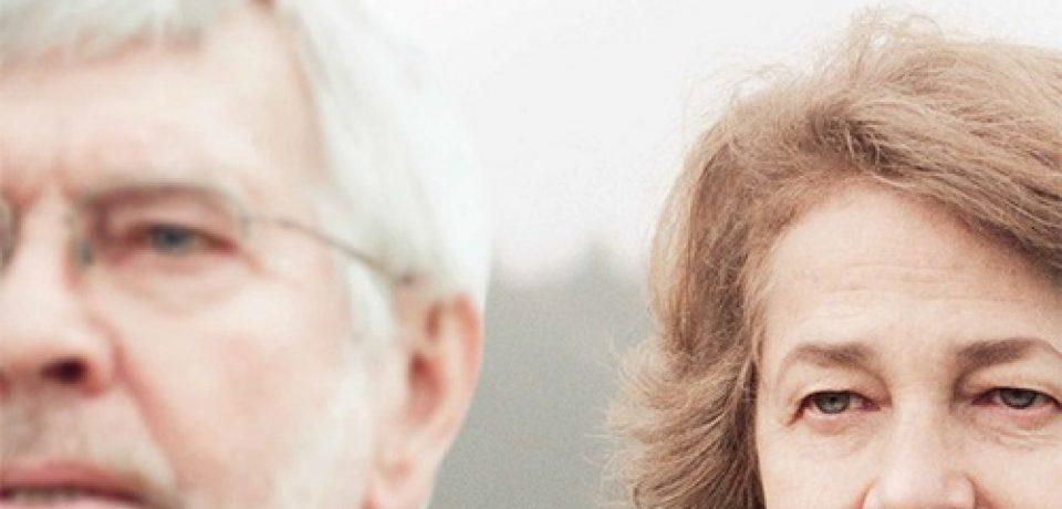 Постер и трейлер британской драмы «45 лет»
