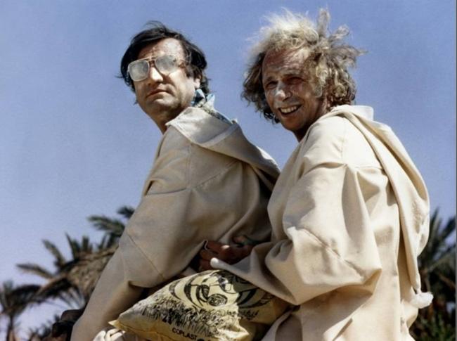 Лучшие фильмы с Пьером Ришаром: Это не я, это он, 1979