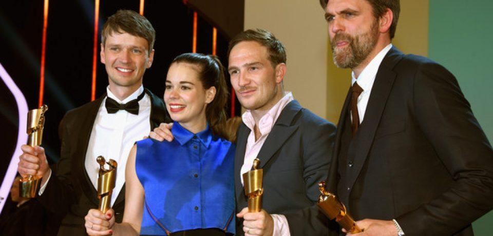 Победители немецкой кинопремии Lola Awards-2015