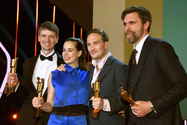 Lola German Film Awards 2015