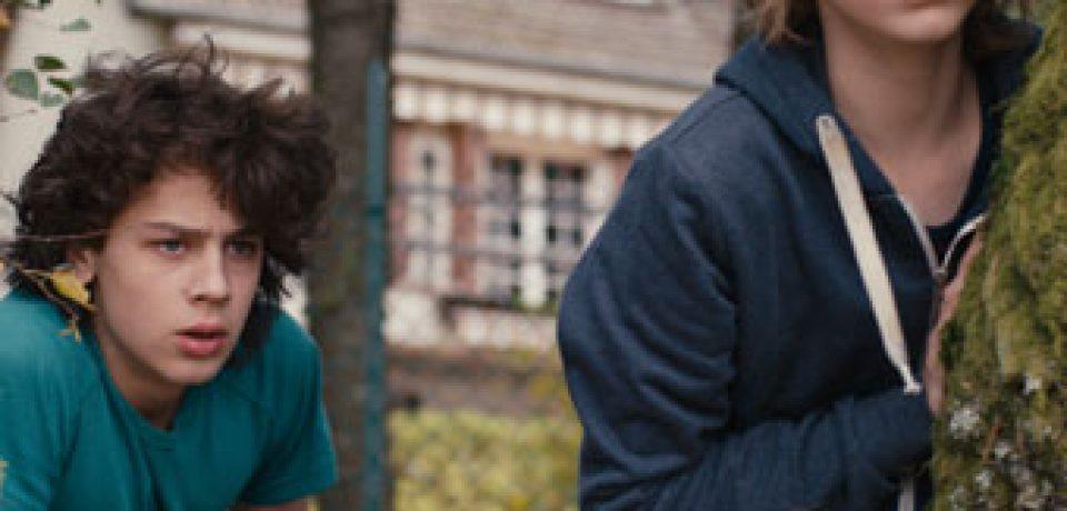 «Микроб и Бензин»: первые кадры нового фильма Мишеля Гондри