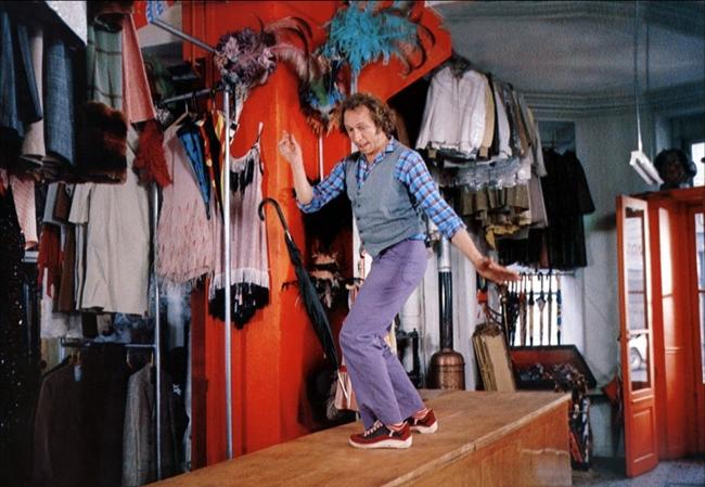 Лучшие фильмы с Пьером Ришаром: Укол зонтиком, 1980