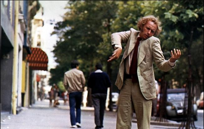 Лучшие фильмы с Пьером Ришаром: Высокий блондин в черном ботинке, 1972